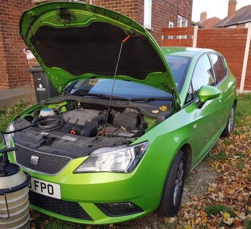 wrong fuel in my car Seat Ibiza Doncaster